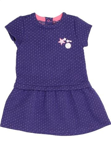 Robe fille SERGENT MAJOR violet 2 ans hiver #1519030_1