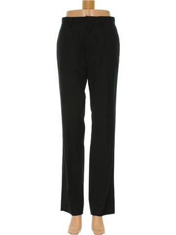 Pantalon femme H&M 46 (XL - T3) été #1519883_1