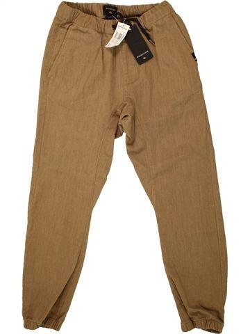Pantalón niño QUIKSILVER marrón 10 años invierno #1521036_1