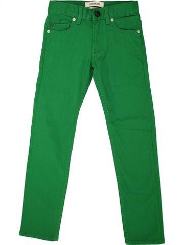 Pantalon garçon QUIKSILVER vert 8 ans hiver #1521066_1