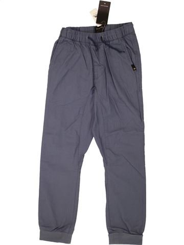 Pantalon garçon QUIKSILVER bleu 8 ans hiver #1521076_1