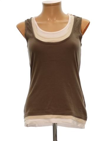 Camiseta sin mangas mujer ZERO 38 (M - T1) verano #1522164_1
