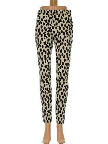 Pantalon femme H&M 36 (S - T1) hiver #1522530_1