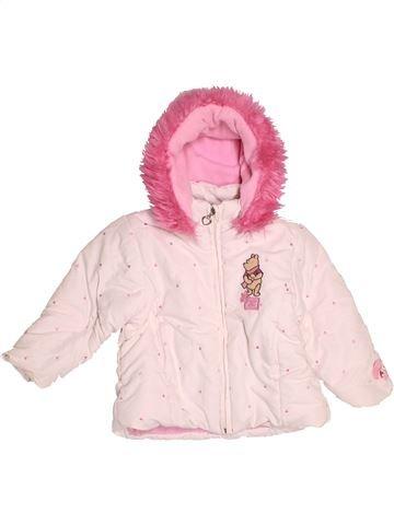 Abrigo niña DISNEY blanco 2 años invierno #1524155_1