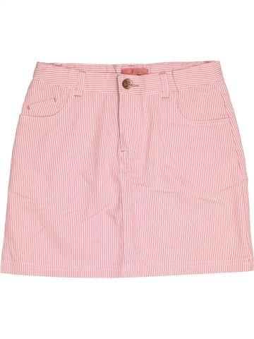 Falda niña LISA ROSE rosa 12 años verano #1524813_1