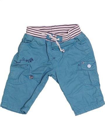 Short - Bermuda garçon SERGENT MAJOR bleu 1 mois été #1525220_1