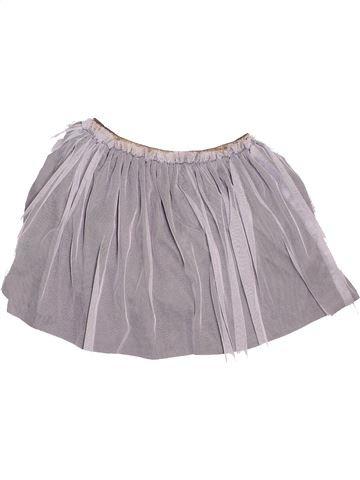 Jupe fille KIABI violet 10 ans hiver #1527578_1