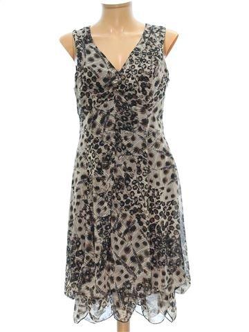 Vestido mujer JACQUELINE RIU 40 (M - T2) verano #1527597_1