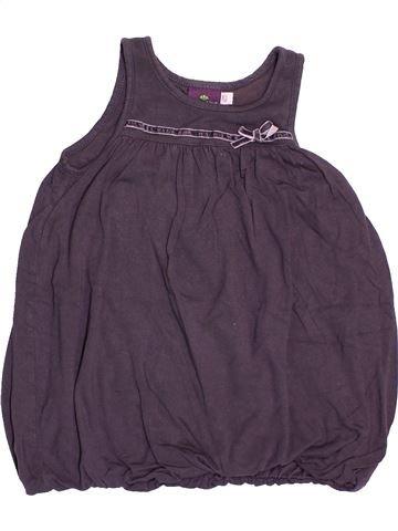 Robe fille SERGENT MAJOR violet 3 ans hiver #1527894_1