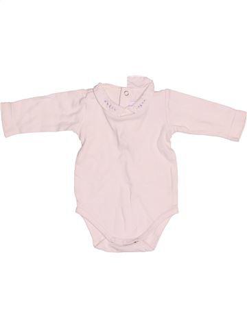 Camiseta de manga larga niño JACADI blanco 1 mes invierno #1528702_1