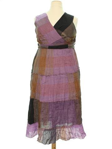 Robe femme ROMAN 44 (L - T3) été #1529553_1