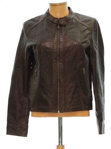 Vestes cuir simili femme REDSKINS M hiver #1532693_1