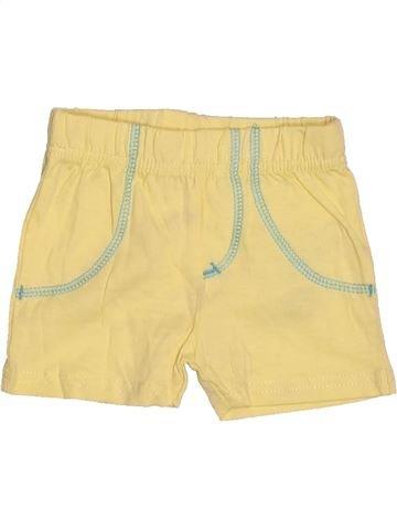 Short - Bermuda garçon SANS MARQUE beige naissance été #1533040_1