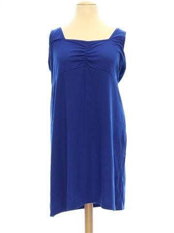 Robe femme BEING CASUAL 46 (XL - T3) été #1533547_1