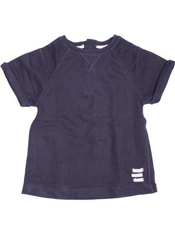 Sudadera niña OKAIDI azul 12 años invierno #1533845_1