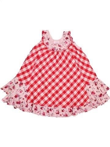 Robe fille ABSORBA rose 4 ans été #1534316_1