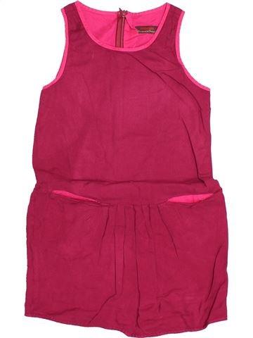 Vestido niña CATIMINI rosa 5 años invierno #1536802_1