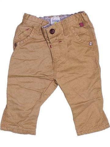 Tejano-Vaquero niño TED BAKER marrón 6 meses invierno #1537222_1
