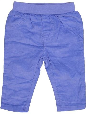 Pantalón niño PEP&CO violeta 6 meses invierno #1539761_1