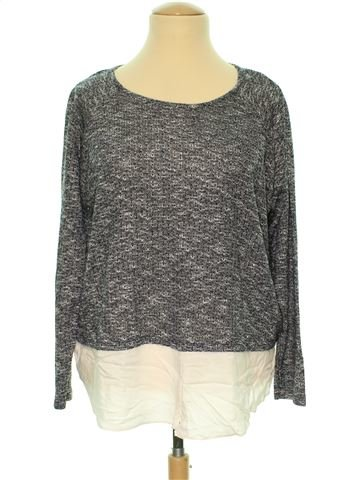 Pull, Sweat femme MARKS & SPENCER 48 (XL - T4) hiver #1540063_1