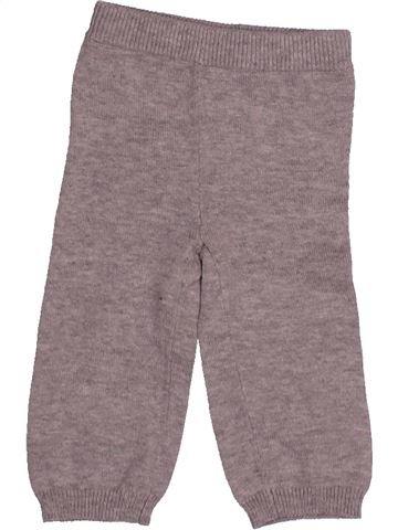 Legging unisexe OKAIDI gris 1 mois hiver #1540367_1