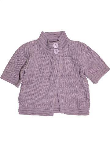 Gilet fille JOHN LEWIS violet 14 ans hiver #1540701_1