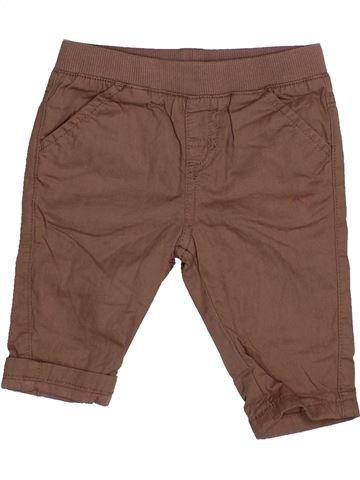 Pantalón niño MATALAN violeta 3 meses invierno #1540793_1