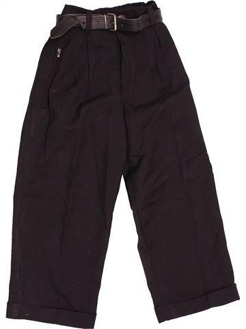 Pantalon fille SANS MARQUE marron 2 ans hiver #1541264_1