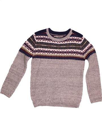 jersey niño MATALAN violeta 11 años invierno #1541703_1