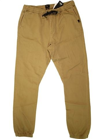 Pantalón niño QUIKSILVER marrón 16 años invierno #1541937_1