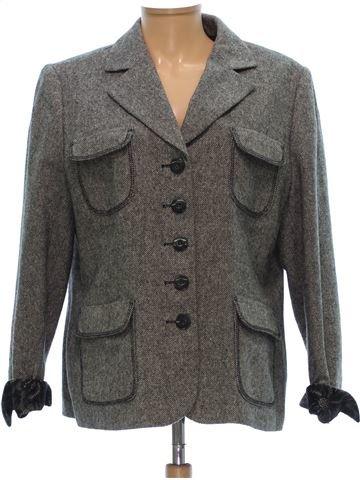 Veste de tailleur, Blazer femme SANS MARQUE 44 (L - T3) hiver #1542793_1