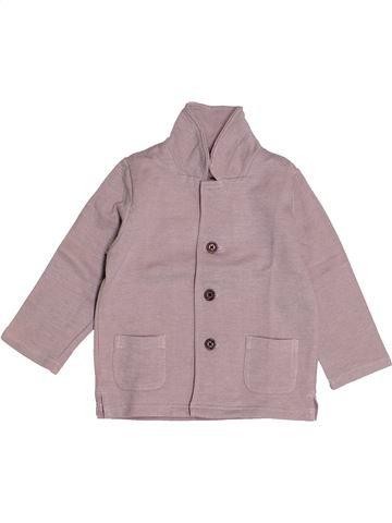 Veste garçon BOUT'CHOU violet 3 ans hiver #1543799_1