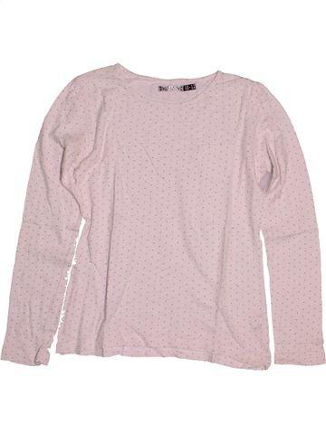 Camiseta de manga larga niña CFK rosa 12 años invierno #1544710_1