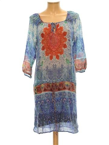 Vestido mujer PROMOD 38 (M - T1) verano #1546214_1