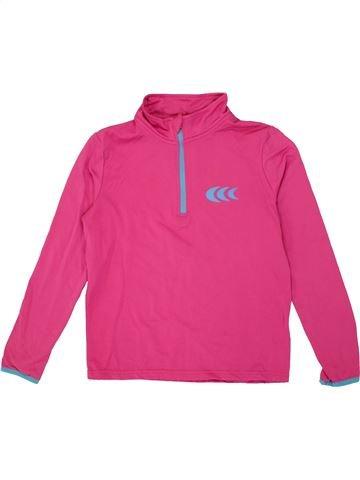 Sportswear fille CRANE rose 10 ans hiver #1546589_1