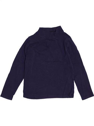 Camiseta de manga larga niña LISA ROSE azul 6 años invierno #1547955_1