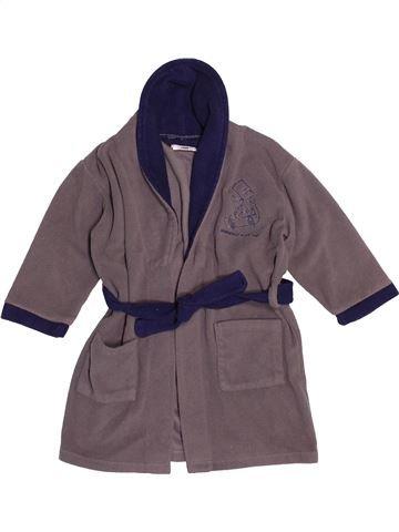 Robe de chambre garçon LES SIMPSONS gris 3 ans hiver #1549413_1