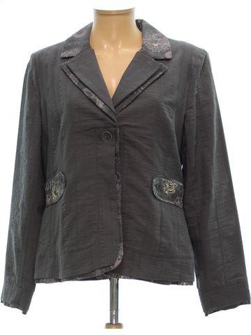 Veste de tailleur, Blazer femme ARMAND THIERY 44 (L - T3) hiver #1551518_1