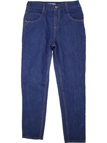 Tejano-Vaquero niño TED BAKER azul 11 años invierno #1551552_1