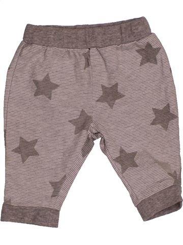 Pantalon garçon BHS gris 3 mois hiver #1552267_1