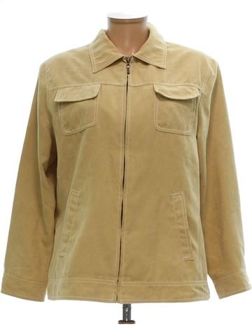 Jacket mujer BIAGGINI 46 (XL - T3) invierno #1555877_1
