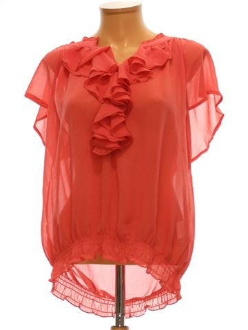 Blusa mujer PATRICE BREAL 46 (XL - T3) verano #1555969_1