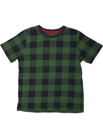 Camiseta de manga corta niño PEP&CO azul 6 años verano #1557191_1