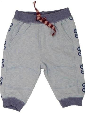 Pantalon garçon M&CO gris 3 mois hiver #1557420_1