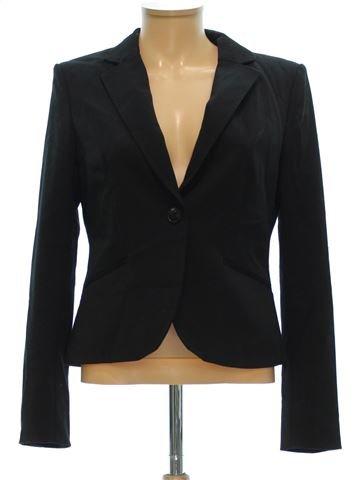 Veste de tailleur, Blazer femme H&M 38 (M - T1) hiver #1557556_1