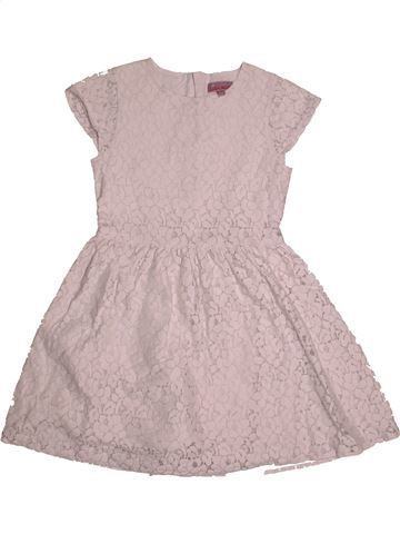 Vestido niña LISA ROSE gris 10 años verano #1558323_1