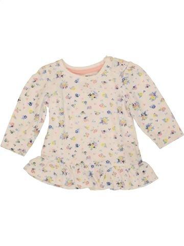 Camiseta de manga larga niña EARLY DAYS violeta 0 meses invierno #1558900_1