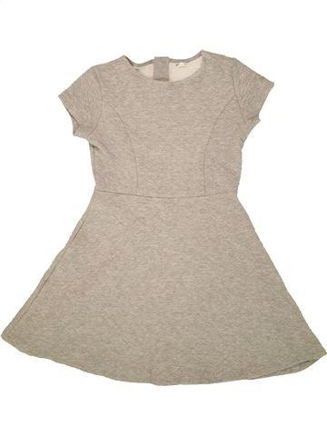 Vestido niña PEP&CO beige 14 años verano #1559213_1