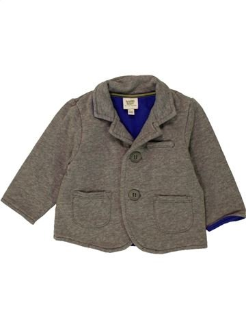 Sudadera niño TED BAKER marrón 6 meses invierno #1559691_1