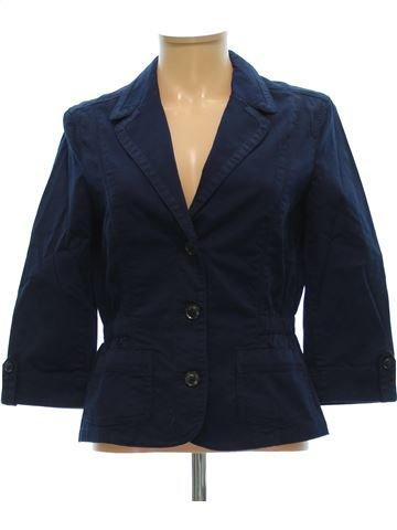 Jacket mujer MANGO S verano #1560469_1
